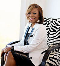 Dr. Felicia Phillips
