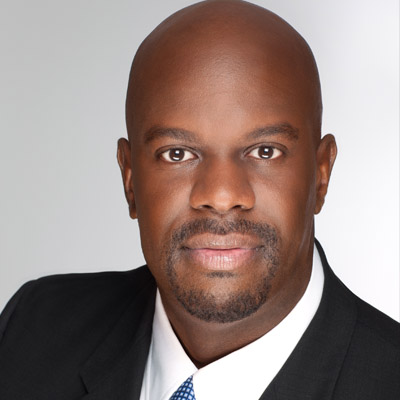Clint Grimes, Executive Director Global Sourcing & Supplier Diversity, WarnerMedia