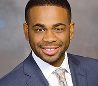 Devon Henry, President and Chief Executive Officer, Team Henry Enterprises, LLC - Class 3 Finalist