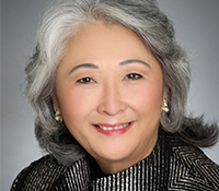 Donna Fujimoto Cole, President and Chief Executive Officer, Cole Chemical, Inc - MBDA Minority Business Enterprise of the Year