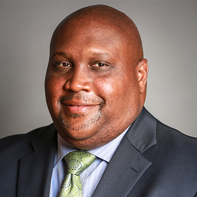 Reginald E. Humphrey, Senior Manager, Supplier Diversity, Global Purchasing & Supply Chain, General Motors