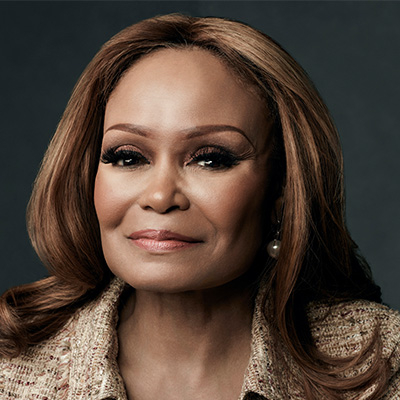 Janice Bryant Howroyd, CEO, The ACT 1 Group