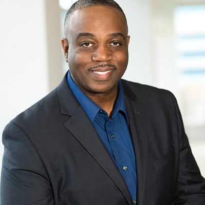Frank Sanders, Vice President, Technology and Manufacturing Group; Director, Memory & System Outsourcing, Intel
