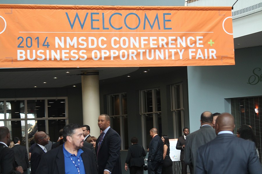 NMSDC Business Conference