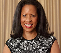 Michelle Ebanks, President, ESSENCE Communications, Inc. - National Director's Special Recognition Award