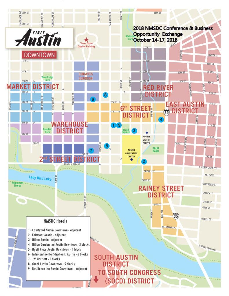 Austin Convention Center Hotels Rouydadnews Info