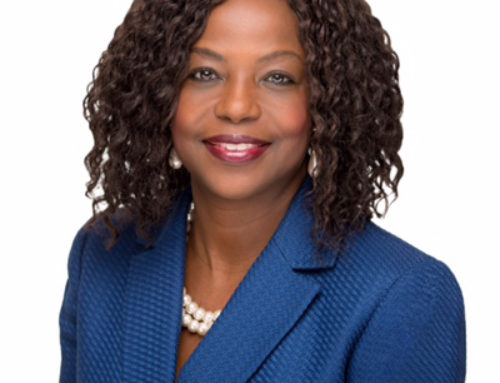 The Honorable Nicole Y. Lamb-Hale