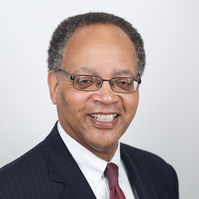 G. Winston Smith, President & CEO, National Minority Supplier Development Council Business Consortium Fund, Inc., Triad Investments, LP