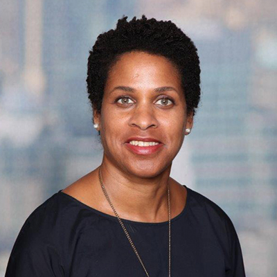Jill Davis Kone, Vice President Marketing Manager, Global Supplier Diversity, JPMorgan Chase & Co.