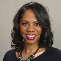 Lottie A. Robertson, Sr. Manager, Head of Supplier Diversity & Communications, Fiat Chrysler Automobiles