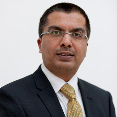 Mayank Shah, Founder & CEO, Minority Supplier Development UK (MSDUK)