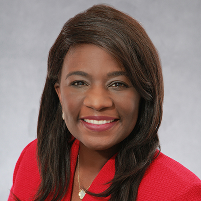 Michelle Sourie Robinson, President & CEO, Michigan Minority Supplier Development Council (MMSDC)