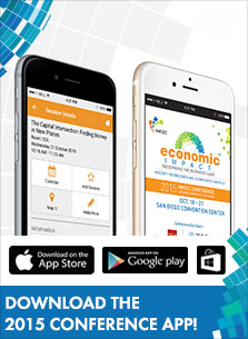 Download The 2015 Conference App!