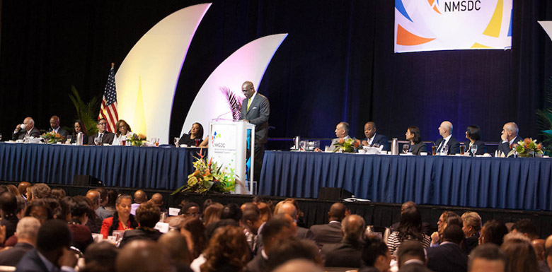 NMSDC Keynote Luncheon