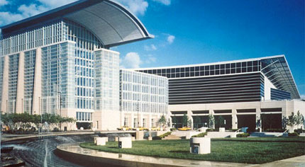 McCormick Place - Lakeside Center