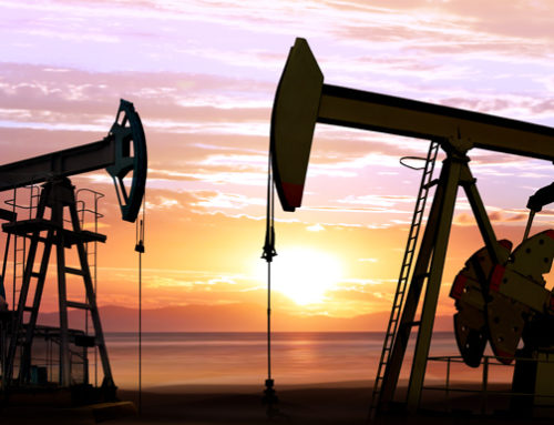 W07 Oil and Gas Industry: Energy Outlook and Introduction to the O & G Industry (Part 1 of 2)